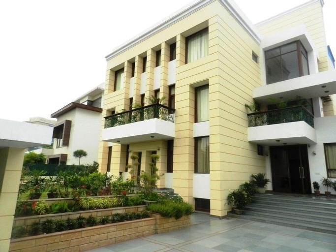 Tavisha Villa, Gurgaon