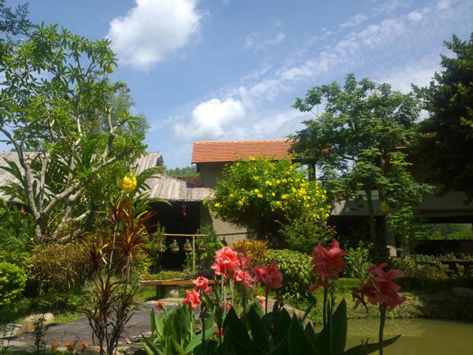 Bulun Buri Chiang Mai Resort, Hang Dong