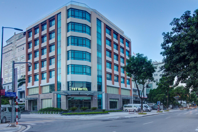 TQT Hanoi Hotel, Hoàn Kiếm