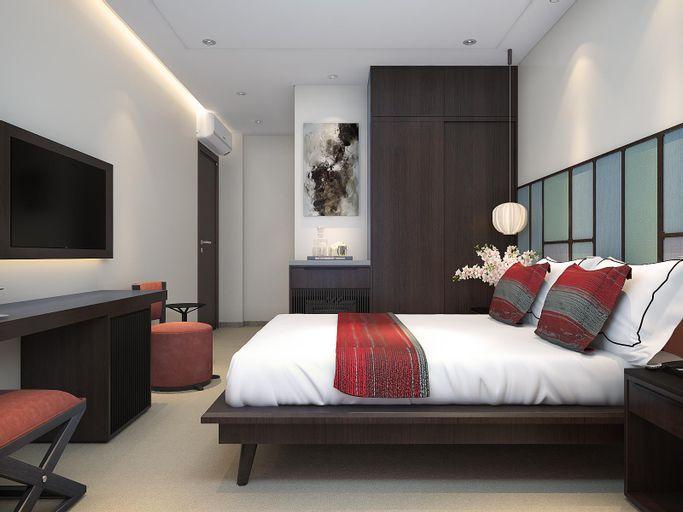 Max Boutique Hotel, Cao Bằng