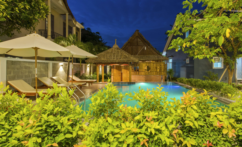 Friendly Villa Hoian, Hội An