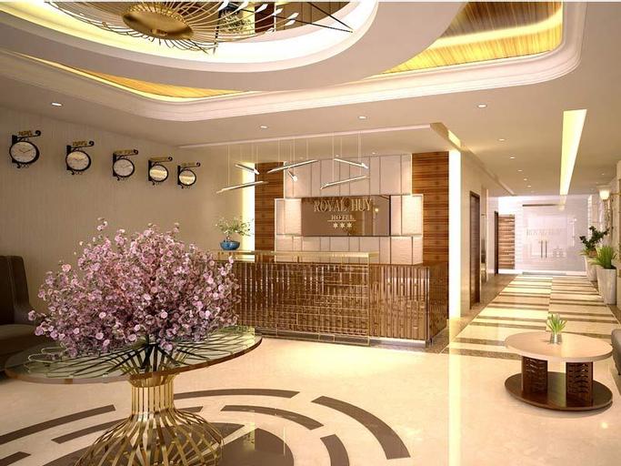 Royal Huy Hotel Tam Dao, Tam Dao