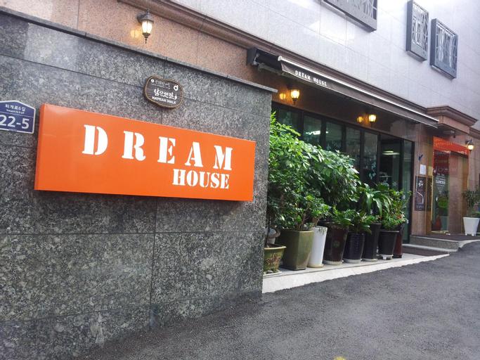 Dream Guest House Myeongdong, Jongro