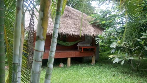 Ing Doi Guest House, Pai
