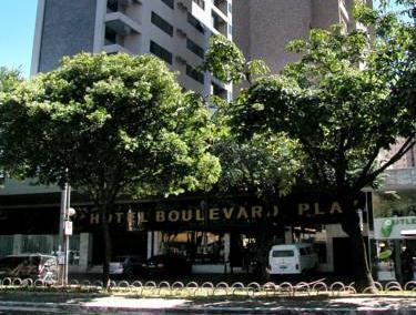 Boulevard Plaza, Belo Horizonte
