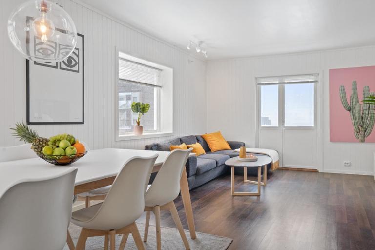 Modern apartment Tromsø, Tromsø