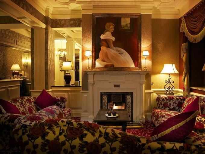 Sligo Southern Hotel,