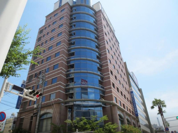 Kochi Pacific Hotel, Kōchi