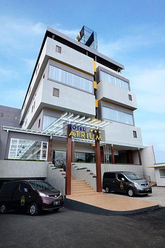 Atrium Premiere Hotel Cilacap, Cilacap