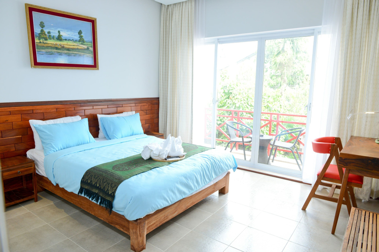 Mowin Boutique Hotel & Residence, Mean Chey