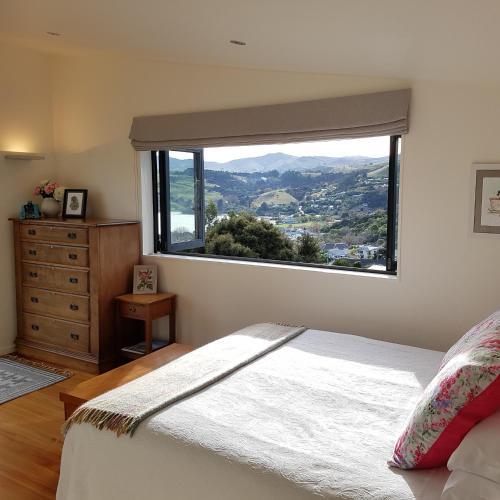 The Rectangle Apartment, Akaroa, Christchurch