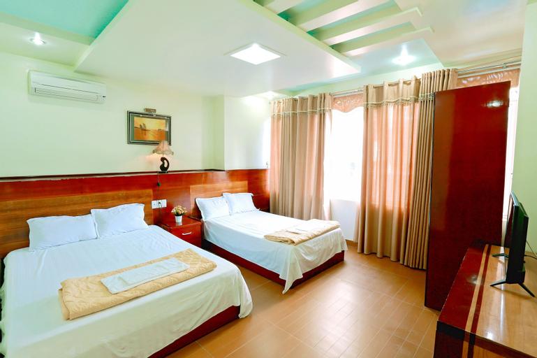 Daiichi Cat Ba Hotel, Cát Hải