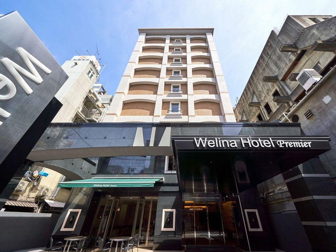 Welina Hotel Premier shinsaibashi, Osaka