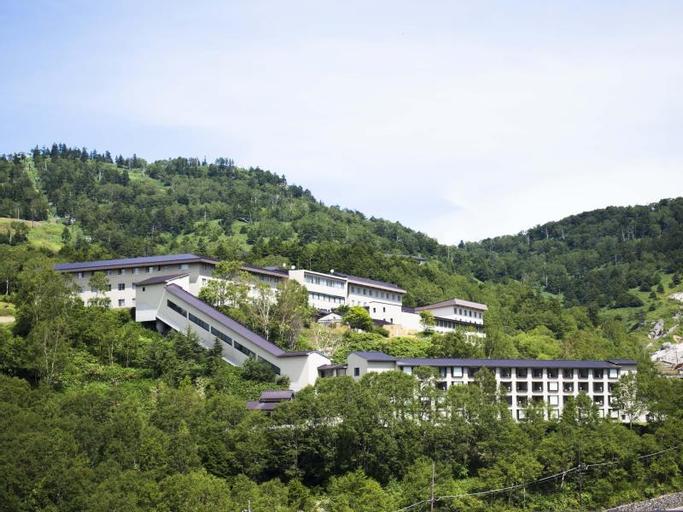 Manza Prince Hotel, Tsumagoi
