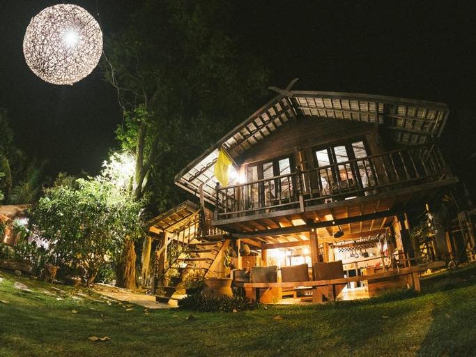 Rice Barn and Rooms, Hang Dong