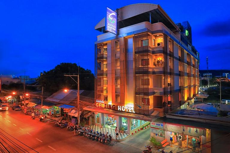 Genting Hotel, Hat Yai
