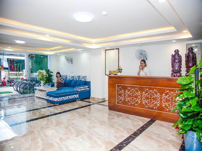 Bin Star Hotel  Danang, Sơn Trà
