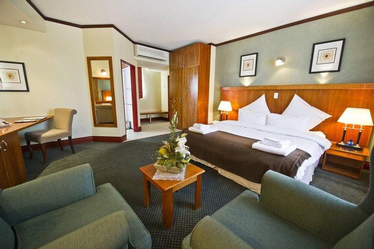Protea Hotel Windhoek Fürstenhof, Windhoek West