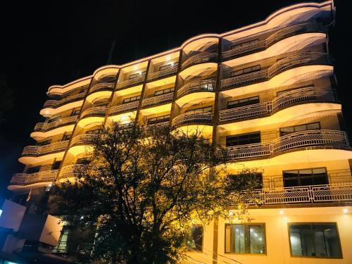 Hotel One Mall Road Murree, Rawalpindi