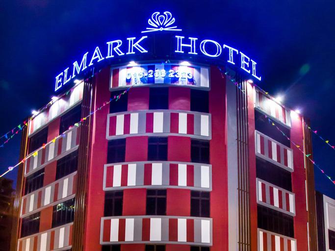 Elmark Hotel Johor, Johor Bahru