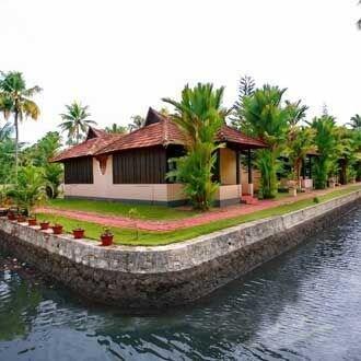 Paradise Resorts, Kottayam