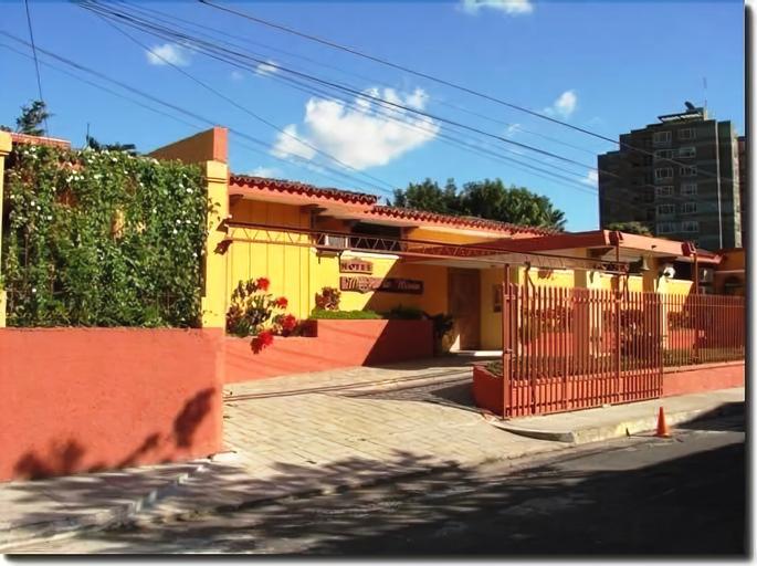 Hotel Meson de Maria, Antiguo Cuscatlán