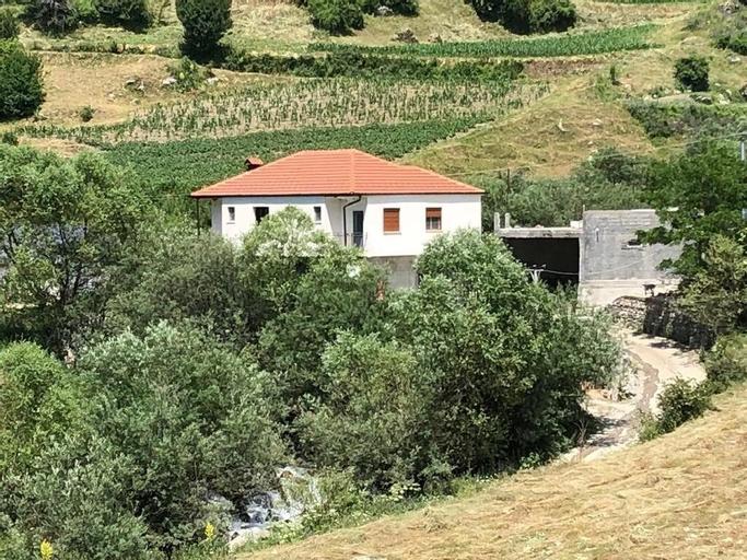 Guesthouse Korabi, Dibrës