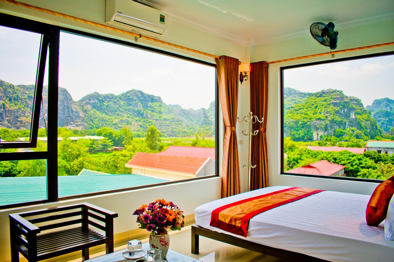 Trang An Mountain View Homestay, Hoa Lư