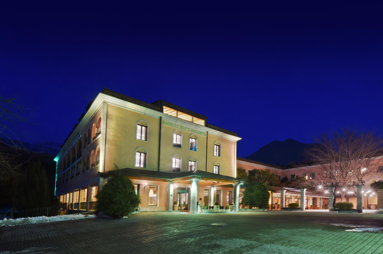 Hotel des Vignes, Sion