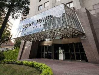 Swan Tower Porto Alegre, Porto Alegre
