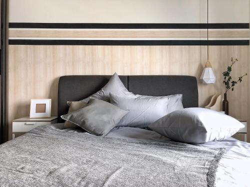 1 Bedroom JB Suites by SYNC, Johor Bahru
