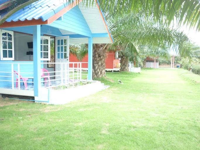 Maneemudjalin Resorts Farm Stay, K. Sam Roi Yot