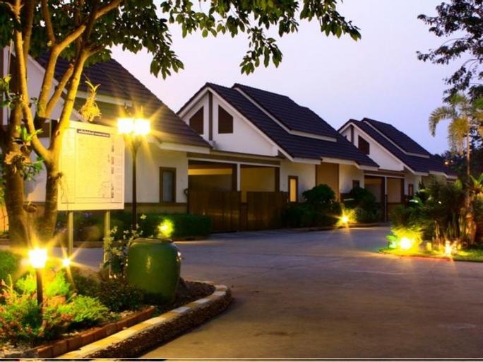The Great Hotel & Resort, Muang Ratchaburi