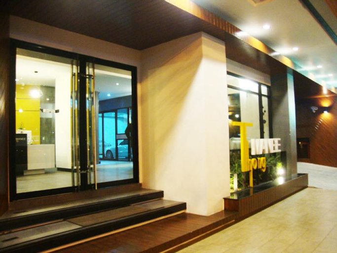 Thong Manee Apartment, Hat Yai