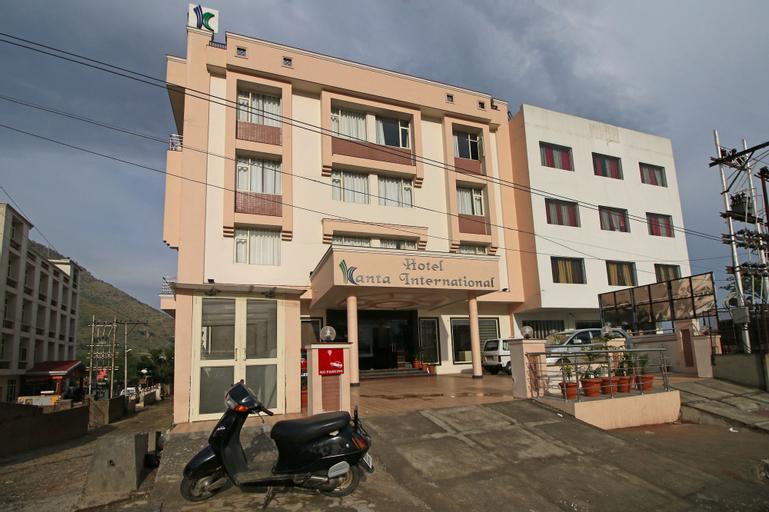 OYO 4690 Hotel Kanta International, Reasi