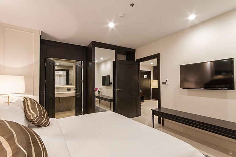 SN Plus Hotel, Pattaya