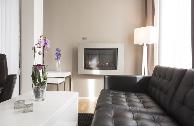 City Housing - Bergelandsgata 13 - Klostergaarden Apartments, Stavanger