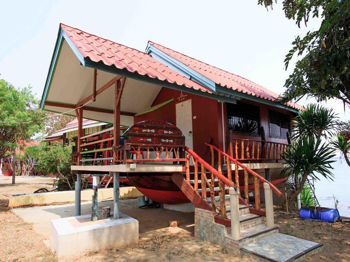 Koh Sichang Rimtalay Resort, Koh Si Chang