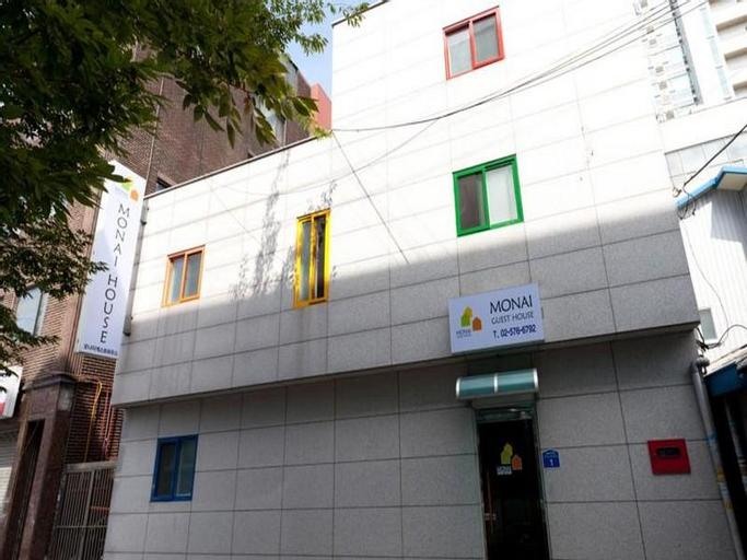 Monai Guesthouse, Mapo