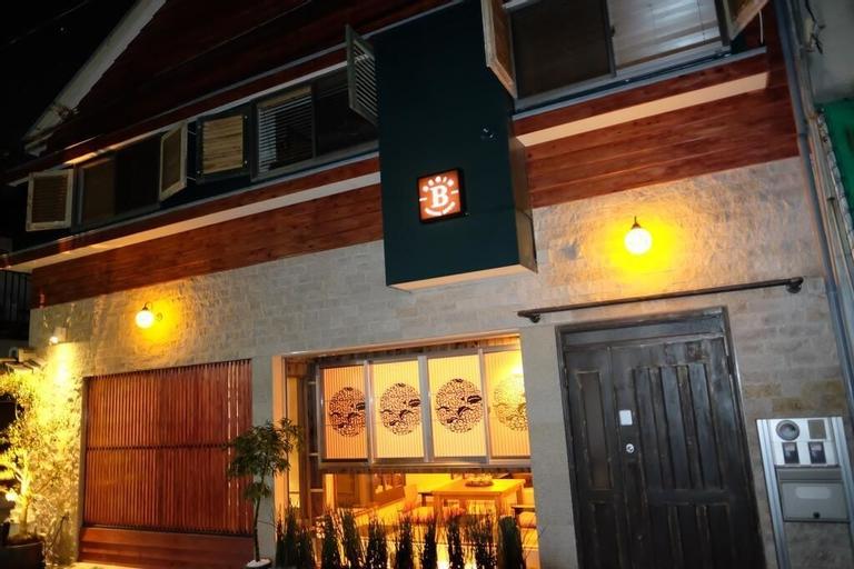 SEIKI & BEGIN, Kyoto
