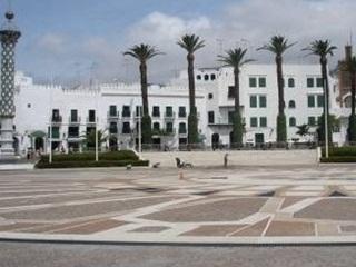 Casa Hotel Riad Dalia, Tétouan