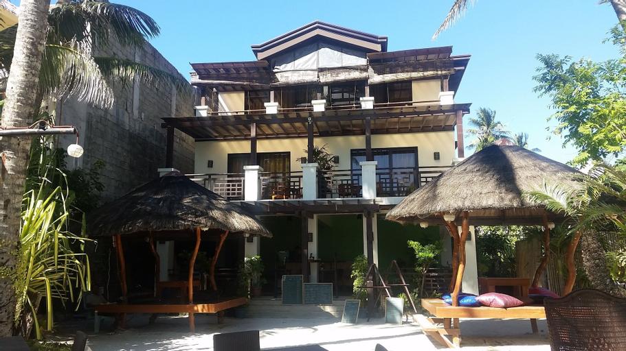 Residencia Boracay, Malay