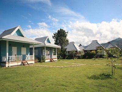 Pai Anya Resort, Pai