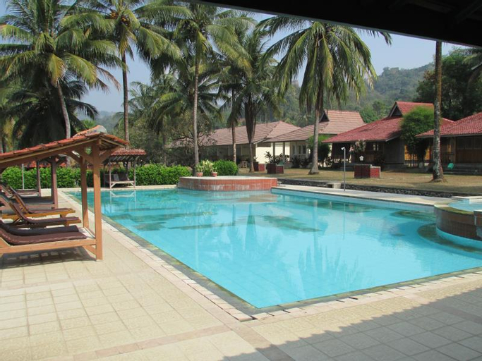 Ocean Queen Resort, Sukabumi