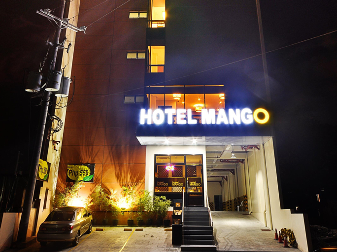 Hotel Mango, Marikina