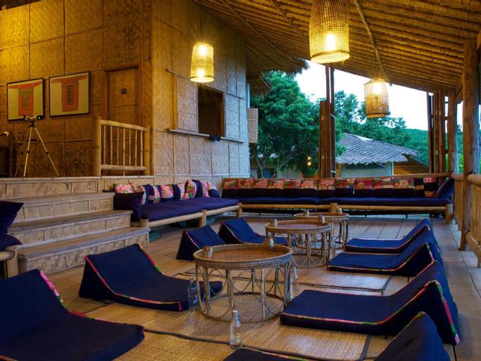 Lanjia Lodge, Chiang Saen