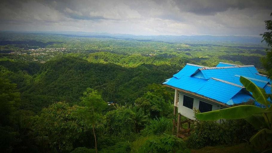 Nilambori Resort, Bandarbon