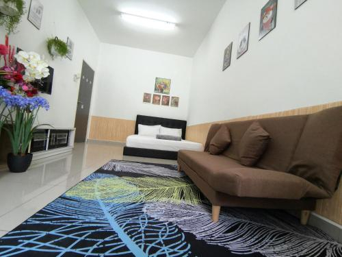 Shineville 4 Pax Bedroom with Private Bathroom 20, Pulau Penang