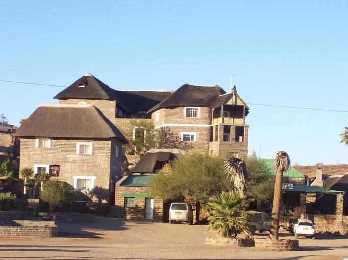 Seeheim Hotel, Keetmanshoop Rural