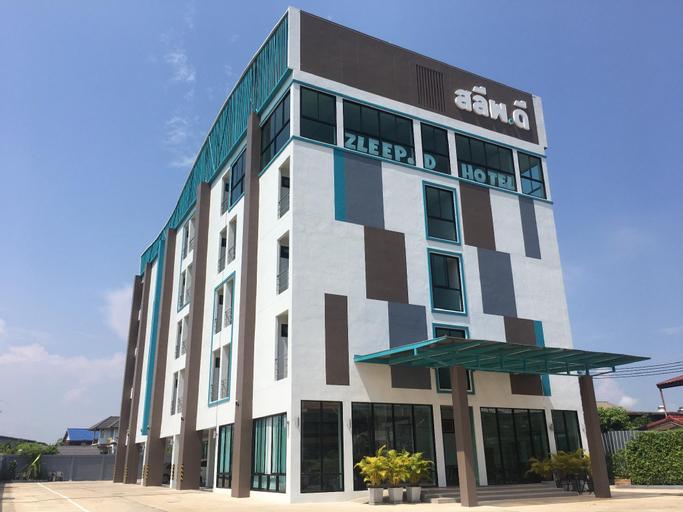 ZLEEP D Hotel, Muang Udon Thani